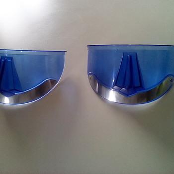 Sealed Beam Headlight Visor