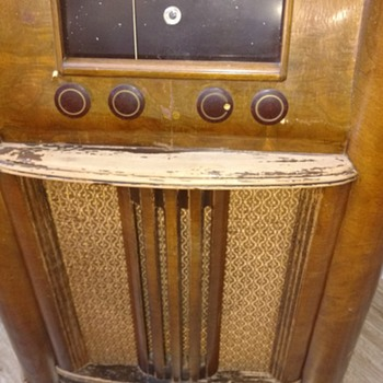 Antique and Vintage RCA Radios | Collectors Weekly