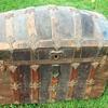Drucker Barrel Top Trunk