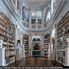 Anna Amalia Bibliothek, Weimar, Germany
