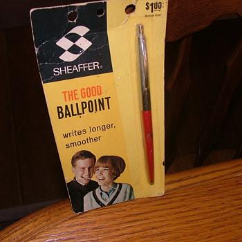SHEAFFER BALLPOINT PEN - Pens