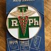 Pharmacy Emblem