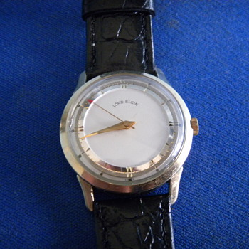 My favorite watch in my collection - Wristwatches