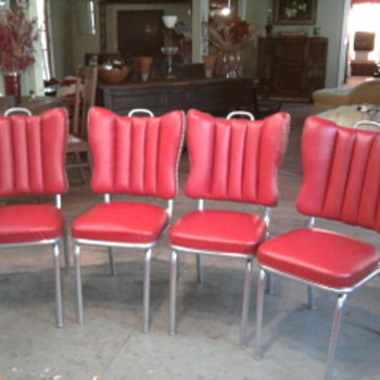 Diner Chairs - Furniture