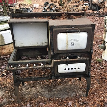 Favorite Stoves and Ranges  - Kitchen