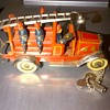1940's Wind up fire engine