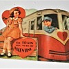 VALENTINE  1940's
