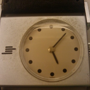 Can you identify this French made watch? - Wristwatches