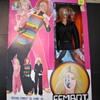 1977 The Bionic Woman Fembot Action Figure By Kenner In Original Box