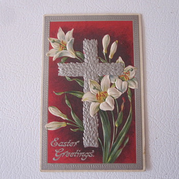 Happy Easter ! - Postcards