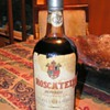 Bootleg Bottle of Liquor bottled during prohibition, unopened