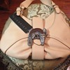 Guerriero Handbag Made in Italy
