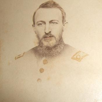 Civil War HERO of Maine