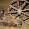 Information on my table top spinning wheel?