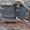 Littlestown Hardware & Foundry Co. Bench Vise #112
