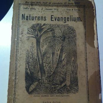 Das Evangelium Der Nature