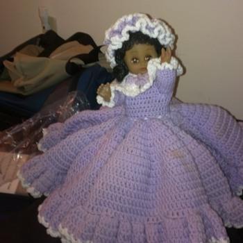 Inherited Dolls