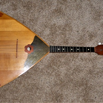 mandolin - Musical Instruments