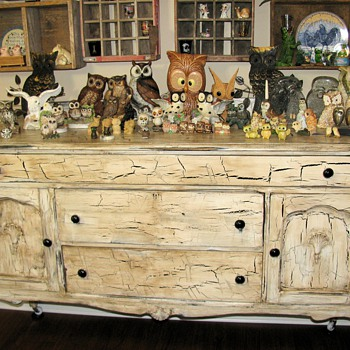 Sideboard or Buffet??