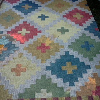 Natural Rug - Rugs and Textiles