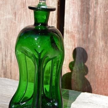 Kluk Kluk Bottle - Bottles