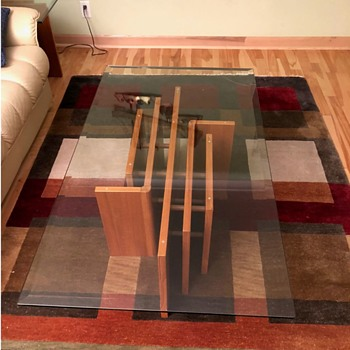 Coffee Table and Side Table - Furniture