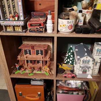 Odds and Ends - Toys