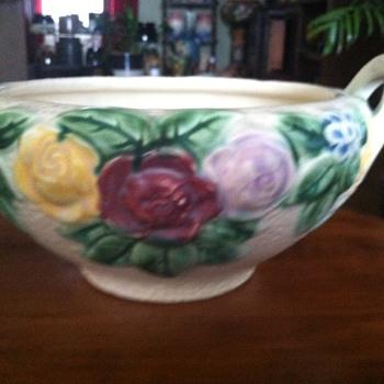 Roseville Rozane -1917 - Pottery