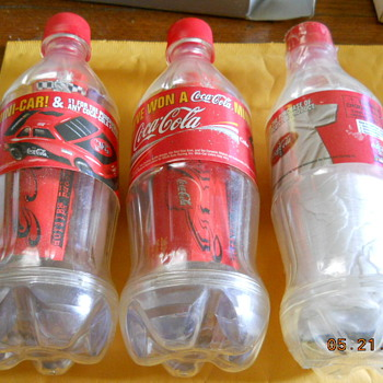 would like to find out more cant find anywhere - Coca-Cola