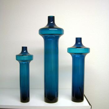 Helena Tynell - Art Glass