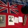 Personal belongings to Winston Churchill