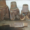 oil well drilling bits