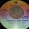 Mary McCaffrey And Playboy...On 45 RPM Vinyl