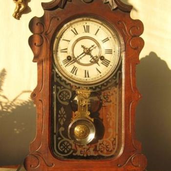 New Haven Model Rarus - Clocks