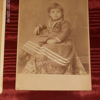 Unknown Date - Photographs