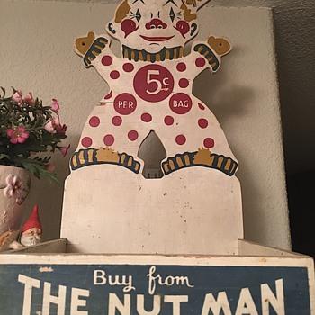 The Nut Man