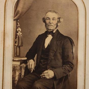 Civil War Era Photos - Photographs