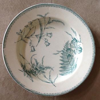 Elsmore Forster Imperial Parisian Granite Soup Bowl - China and Dinnerware