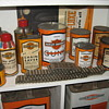 Harley Oil