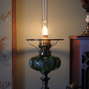 My First Kosmos Lamp - Lamps