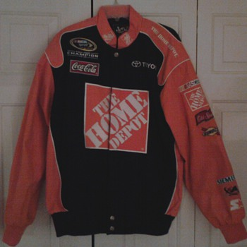 "DID YOU SAY ""TONY STEWART"" ? - Mens Clothing"
