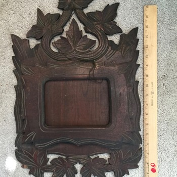 Picture Frame?