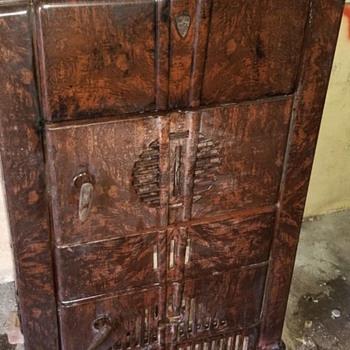 Wintermaster - Fireside Wood / Coal Heater - Kitchen