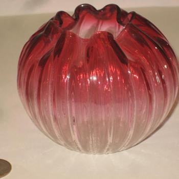 Hand Blown Glass 2 - Art Glass