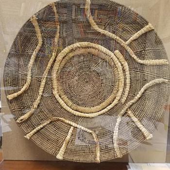 Basket of Unknown Origin