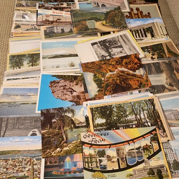 Post Cards! - Postcards