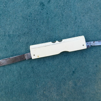WUCOS Penknife