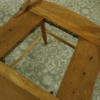 Help with restoration - Furniture