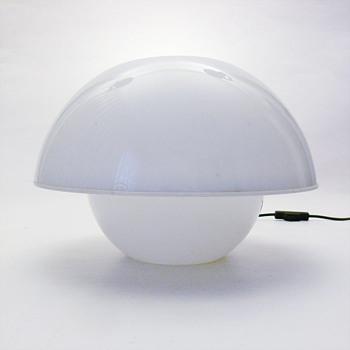 SETA (mushroom) lamp. André Ricard (Metalarte, 1975) - Lamps