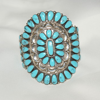 Not a Vintage Item - But I Want to Share it Anyway - Fine Jewelry